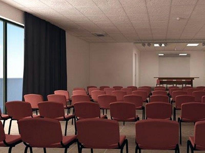 Comfort konferenzraum