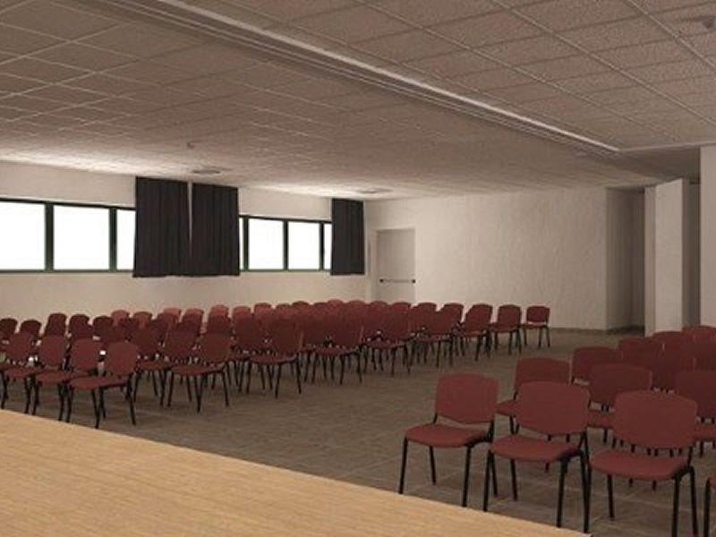 Prestige Konferenzraum