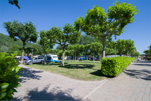 YOUR FAMILY HOLIDAY IN A CAMPING PITCH ON LAGO DI MERGOZZO
