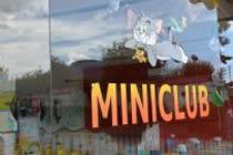 Mini club: