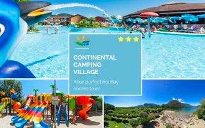 Continental Camping Village 2019-2020