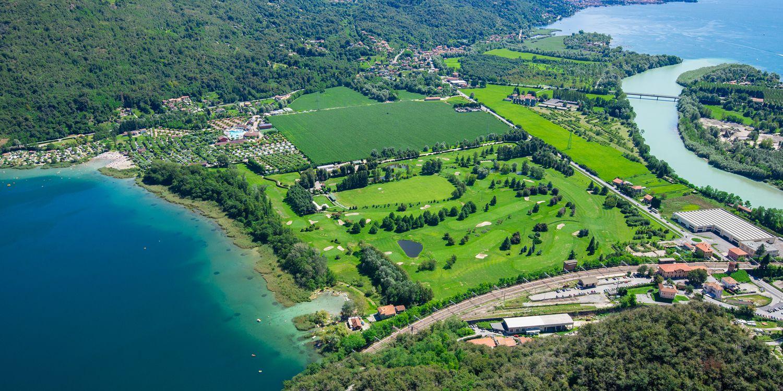 Verbania Lago Maggiore Karte.Continental Camping Village Lago Maggiore
