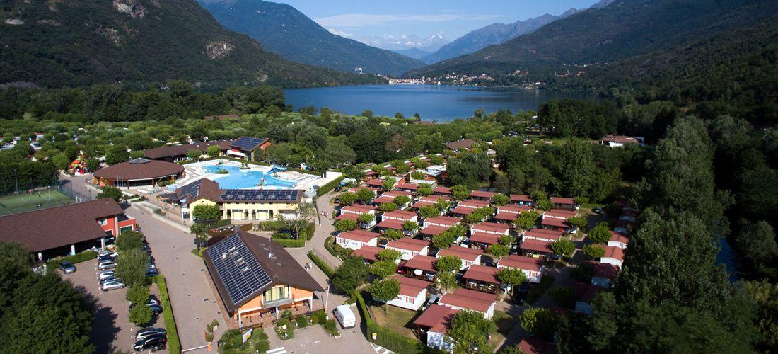 Informativa for Lago di mergozzo